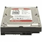 Winchester - Western Digital 3, 5'' 1000GB belső SATAIII 7200RPM 64MB RED WD10EFRX winchester (WD10EF fotó