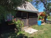 Hétvégi ház, telek - Tatabánya, Sikvölgy