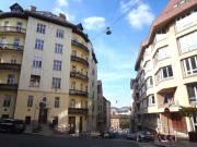 Várnegydeben eladó 53 nm-es emeleti lakás,liftes társasházban,49.99Mft! - Budapest I. kerület, Várne