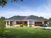 Eladó 112 nm-es Újépítésű Családi ház Kecskemét Borbolya Lakópark