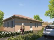 Eladó 107 nm-es Újépítésű Családi ház Kecskemét Katonatelep