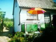 Székesfehérvár közelében 1011m² nagyságú zártkert, emeletes kisházzal eladó!