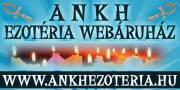 ANKH EZOTÉRIA WEBÁRUHÁZ