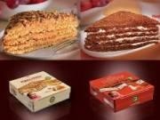 Marlenka csokoládés mézes torta akciós árak! Desszert Marlenka akciós árlista - Budapest!