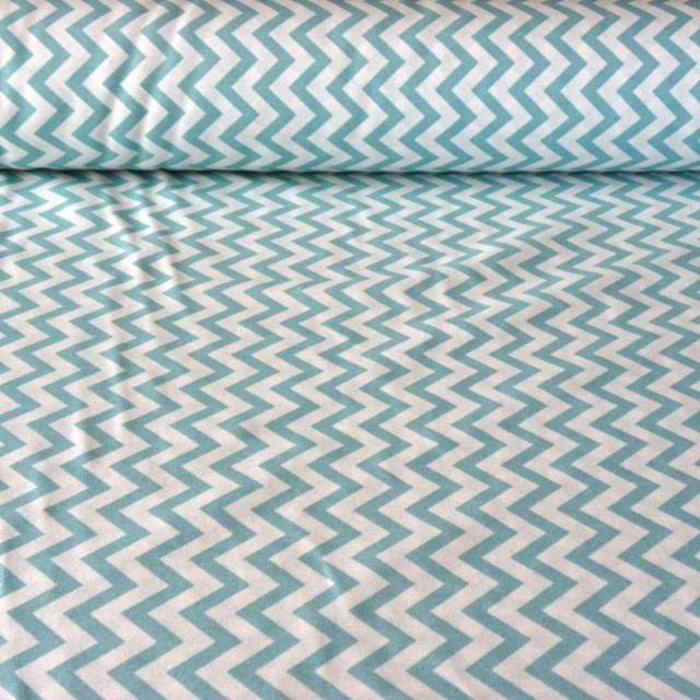 54aa915dd KIDDY menta cikkcakk mintás lakástextil, dekorvászon, 280 cm és 140 ...