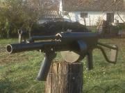 Home Defender II. engedély mentesen tartható 18 mm-res shotgan puska eladó. fotó