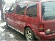 Dodge Caravan 7-személyes