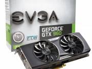 EVGA GeForce GTX 960 2GB DDR5 FTW ACX 2.0+ nVidia, PCIE, GPU: 1304/1367MHz, RAM: 7010MHz, 2GB, DDR5, 1 fotó
