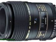 Tamron Objektív SP AF 90mm f/2.8 Di (Sony)