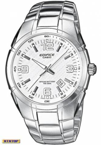 CASIO EDIFICE EF-125D-7A férfi karóra - Tatabánya - Ékszer 6920f833fd