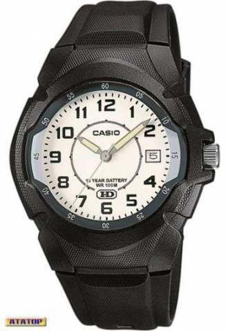 CASIO MW-600-7B férfi karóra - Tatabánya - Ékszer 94e1c86b6e