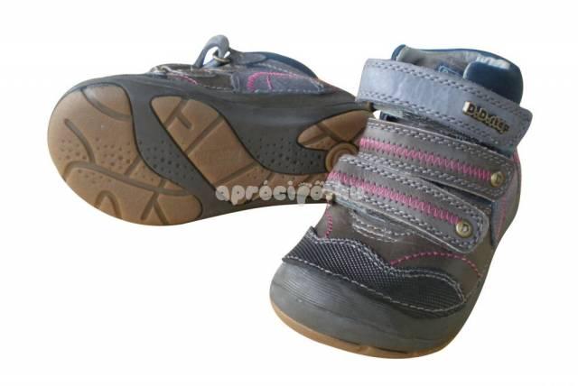 D.D. Step fiú magasszárú cipő 023-2AM - Budapest VI. kerület 5ee5129d61