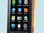 Samsung Monte elado!