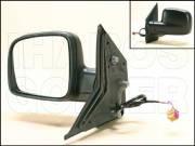 Külsö tükör bal, el. állith., füth. VW Transporter (T5) 2003.04.01 - 2009.09.30 fotó