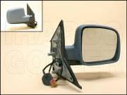 Külsö tükör jobb, el. állith., füth., fény. behajth. VW Transporter (T5) 2003.04.01 - 2009.09.30 fotó