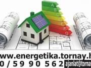 Energetikai Tanusítvány készítése