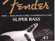 Fender 8250-5 fotó
