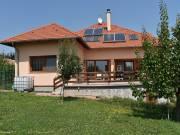 Igényes családi ház balatoni panorámával - Balatonfüred