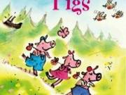 The Three Little Pigs - A három kismalac fotó