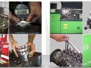 Teherautó kompresszor felújítás