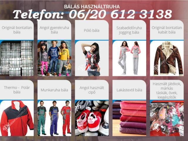 Tavaszi bálás használt ruha vásár! Ingyen házhozszállítás ... b7e54e5779