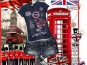 Minőségi angol használt ruha