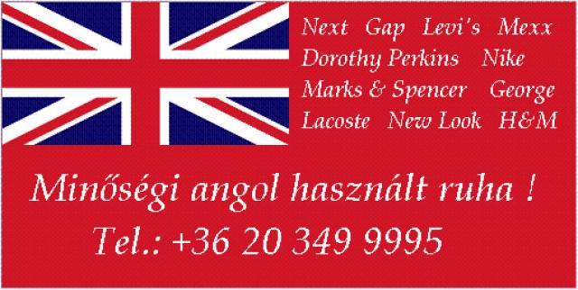 Angol bálás használtruha AKCIÓS áron eladó - Kisvárda - Ruházat ef7b1133a2
