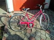Túrakerékpár  eladó