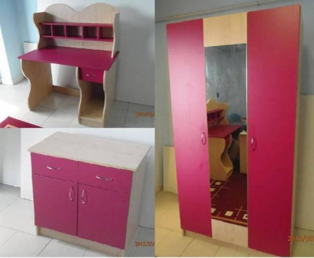 Komplett gyerekbútor, ifjúsági bútor ÚJ! - Érd, Budpest - Otthon ...