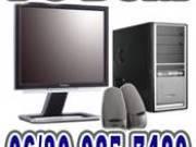 Számítógép javítás, PC szerviz Szeged