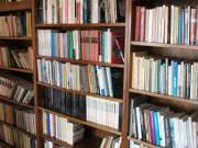 Ezer db.-os ügyvédi könyvtár eladó