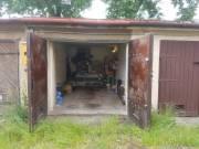 Eladó garázs Miskolcon, Szentpéterikapu-kelet, Pozsonyi utca 44
