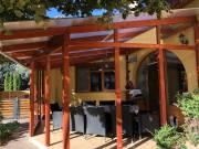 Paks óvárosában családi ház eladó! D27
