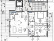 Eladó 99.43m² új építésű tégla lakás, Győr, Nádorváros