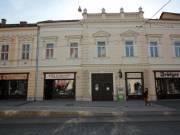 Eladó 55 nm-es Üzlet Miskolc Belváros  Városház tér