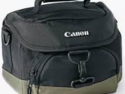Eladó Canon EOS 550D, EF-s 18-55 IS II objektívvel és ajándék táska
