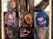 Tetoválás ígényes fiataloknak Budafokon és Soroksáron!