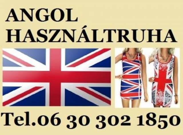 Angol használtruha nagykereskedés - Budapest XXI. kerület - Ruházat ... 2c02699966