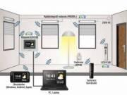 Okosotthon, telefonról irányítható intelligens redőny stb