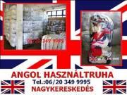 Minőségi angol bálás használtruha eladó
