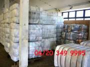 Angol bálás használt ruha nagykereskedés - Diszkont árak! fotó