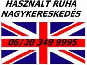 Minőségi angol használtruha - bálásruha olcsón