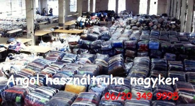 179faafd2a65 Angol bálás használt ruha nagykereskedés, ahol mindent megtalál! - Budapest,  Használtruha - Ruházat, Ruha