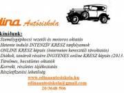 Autósiskola, Jogosítvány, Online Kresz tanfolyam
