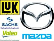 Mazda 6, MPV, BT-50 Kettős tömegű LENDKERÉK, Mazda kuplung szett 1/2 árakkal fotó