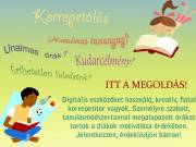 Magyar nyelv és irodalom, matematka korrepetálás