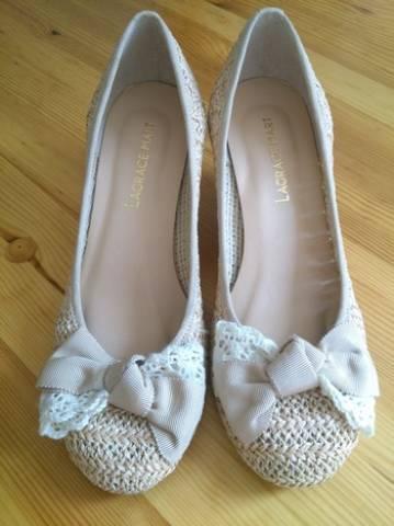 7c7213468e Lagrace Mart (Japán) márkájú női cipő eladó. - Sopron - Ruházat, Ruha