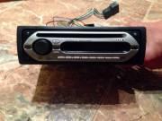 Sony Xplod drive s autós mp3 fejegység Eladó!