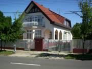 Hajduszoboszli családi ház
