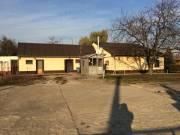 Házgyár utcán irodának is alkalmas telephely kiadó! - Debrecen, Nyugati ipari park, Házgyár u. 1.